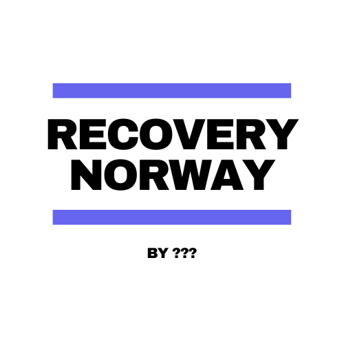 Recovery Norway by unknown